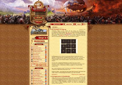 Drachenkrieg Screenshot 0