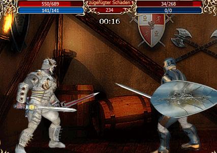 Drachenkrieg Screenshot 2