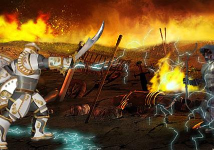 Drachenkrieg Screenshot 3