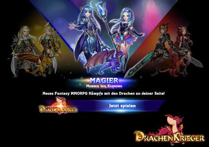 Drachenkrieger Screenshot 0