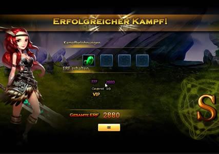 Drachenkrieger Screenshot 2