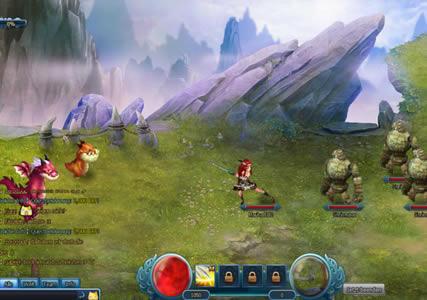 Drachenkrieger Screenshot 3