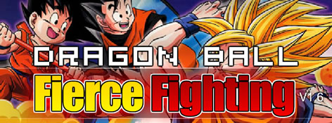 Dragon Ball Z Fighting teaser