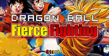 Dragon Ball Z Fighting browsergame