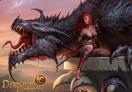 Dragon Eternity Screenshot 0
