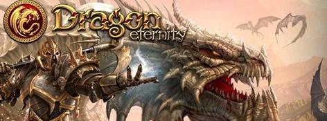 Dragon Eternity teaser