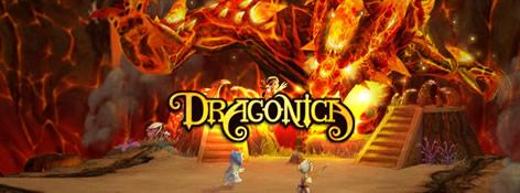 Dragonica teaser