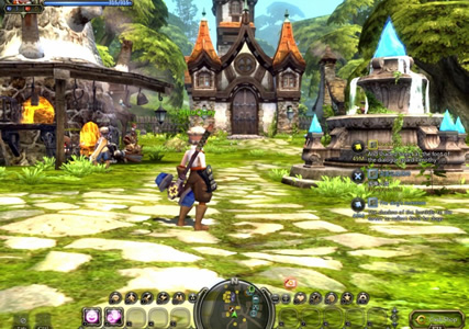 Dragon Nest Screenshot 2