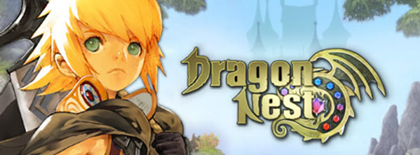 Dragon Nest teaser