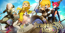 Dragon Nest thumb