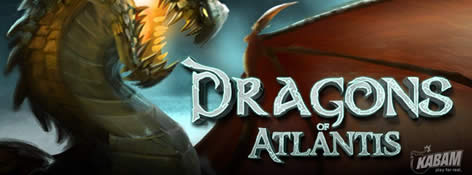 Dragons of Atlantis teaser