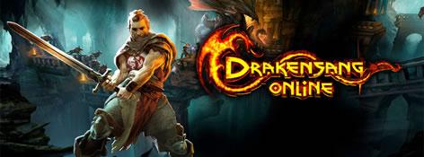 Drakensang Online teaser