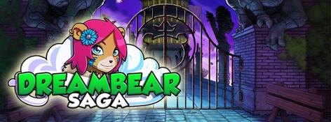 Dreambear Saga teaser