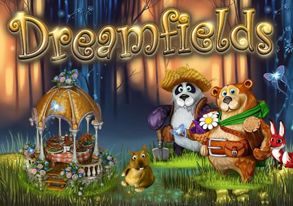 Dreamfields Screenshot 0