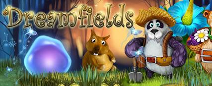 Dreamfields teaser