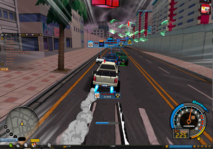 Drift City Screenshot 2