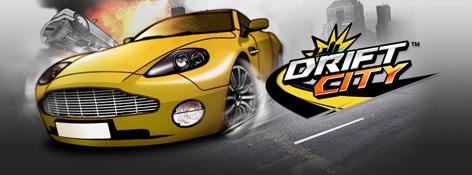 Drift City teaser