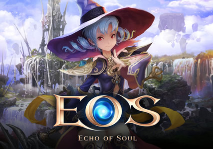 Echo of Soul Screenshot 0
