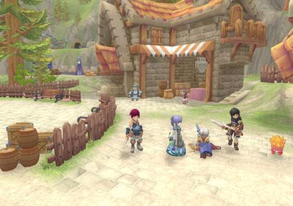 Eden Eternal Screenshot 1