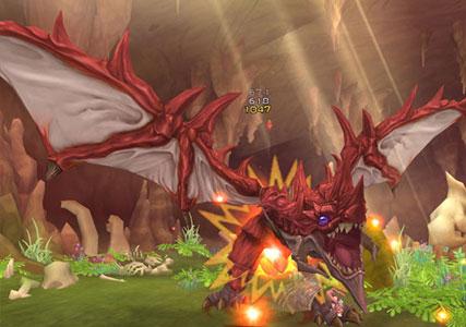 Eden Eternal Screenshot 2