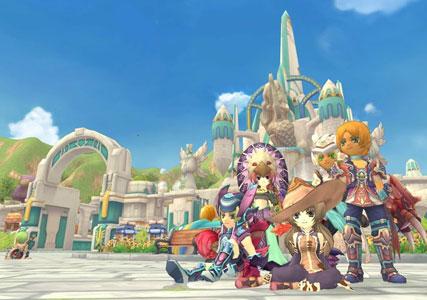 Eden Eternal Screenshot 3