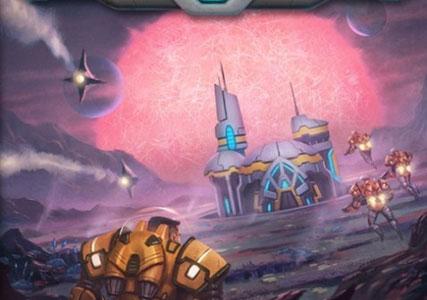 Edgeworld Screenshot 0