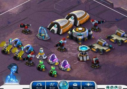 Edgeworld Screenshot 1