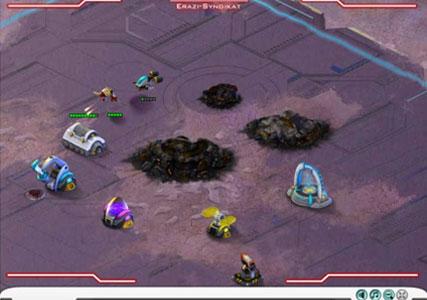 Edgeworld Screenshot 2