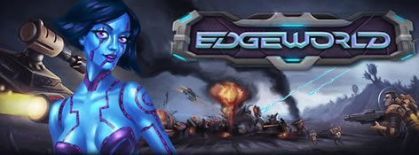 Edgeworld teaser