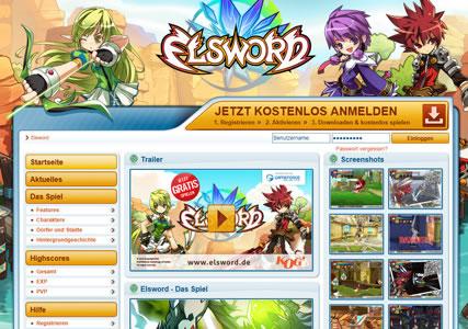 Elsword Screenshot 0