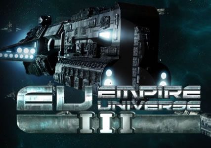 Empire Universe 3 Screenshot 0