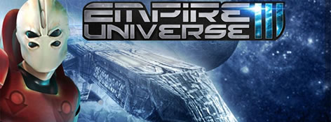 Empire Universe 3 teaser