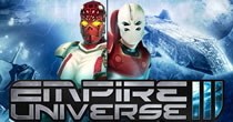 Empire Universe 3 browsergame