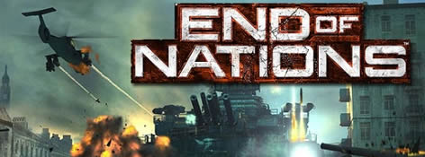 End of Nations teaser