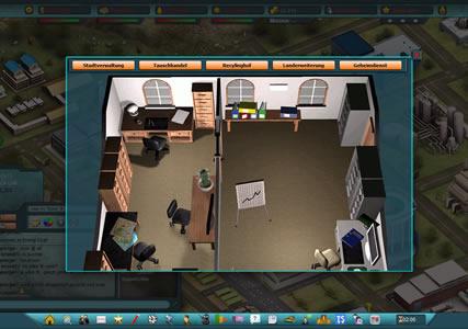 Enemy RooTs Screenshot 3