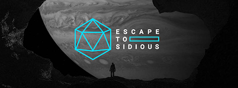 Escape to Sidious teaser
