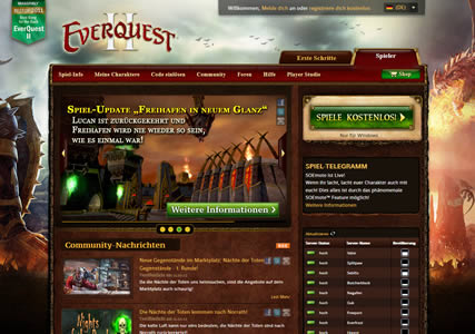 EverQuest II Screenshot 0