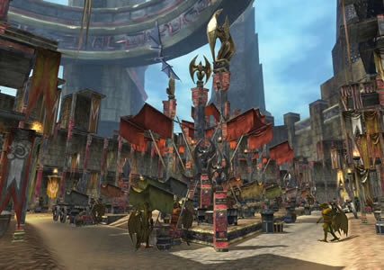 EverQuest II Screenshot 1