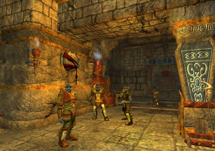EverQuest II Screenshot 2