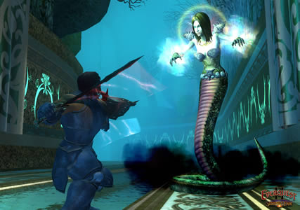 EverQuest II Screenshot 3