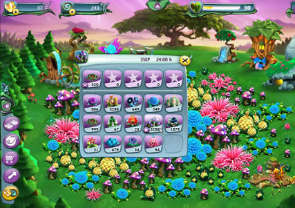 FantasyRama Screenshot 1