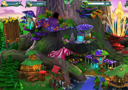 FantasyRama Screenshot 3