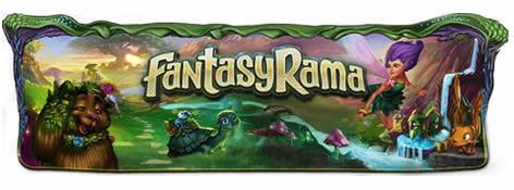 FantasyRama teaser