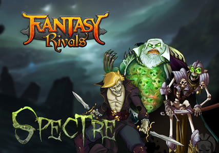 Fantasy Rivals Screenshot 0