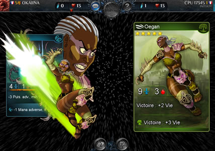 Fantasy Rivals Screenshot 3