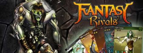 Fantasy Rivals teaser