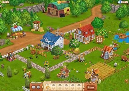 Jetzt Spielen Farm Days