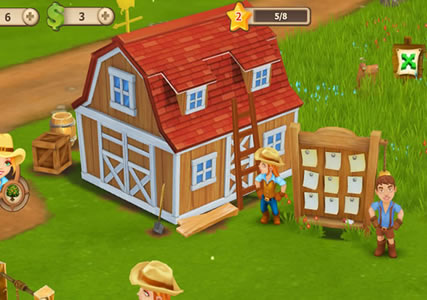 Farm Days Screenshot 2