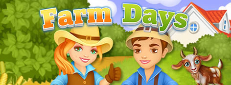 Farm Days teaser