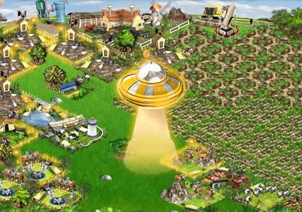 Farmerama Screenshot 1